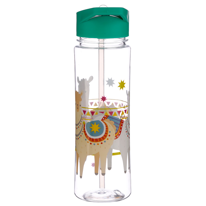 Llama Design 500ml Bottle