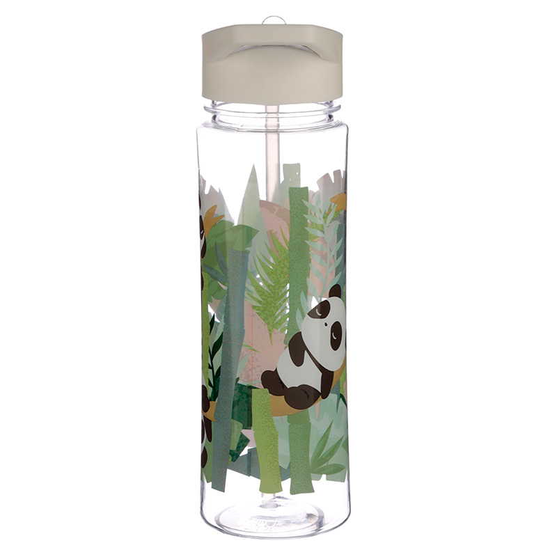Panda Design 500ml Bottle