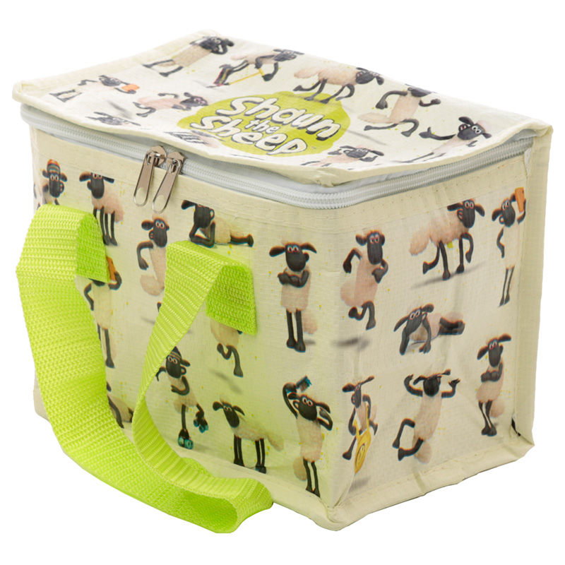 Shaun the Sheep Lunch Box Cool Bag