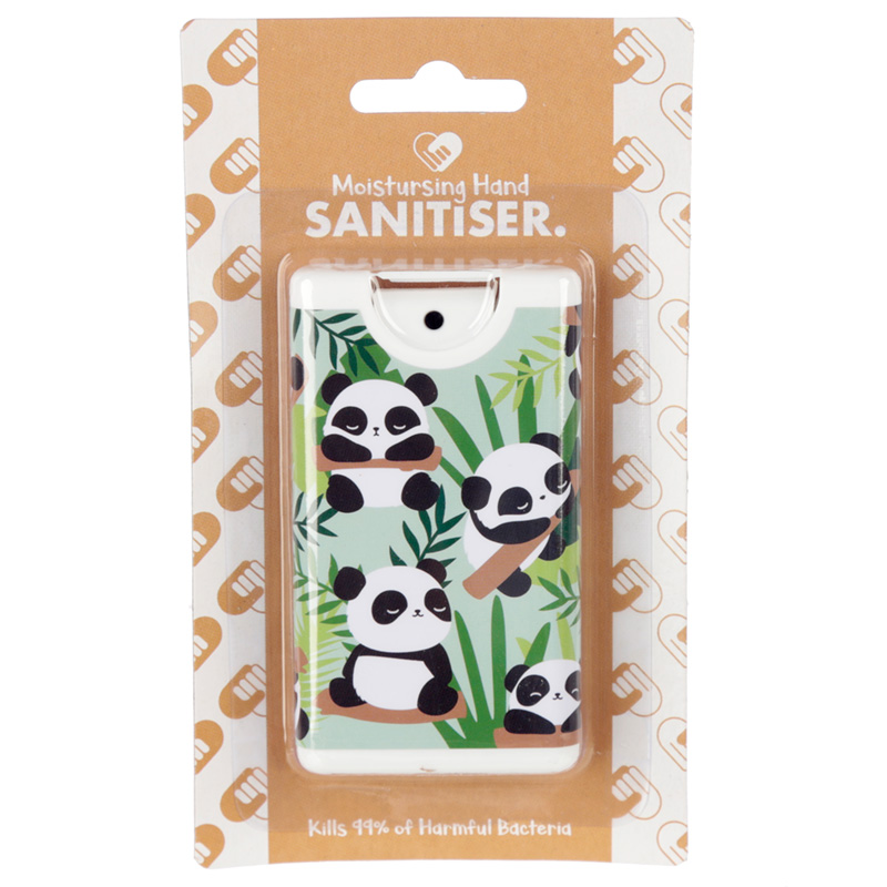 Panda Spray Hand Sanitiser