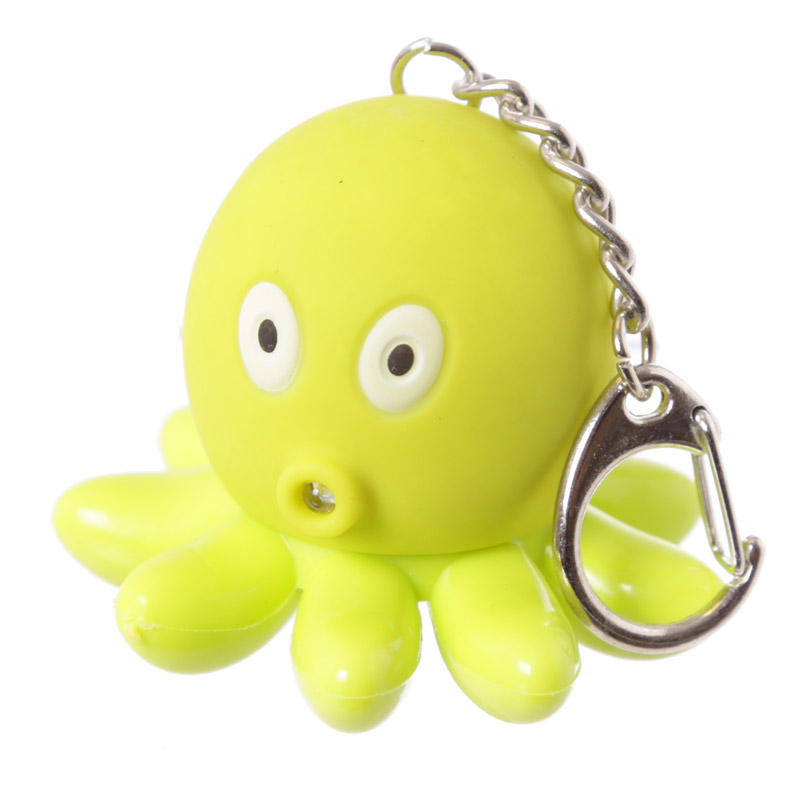 Sealife LED Keyring