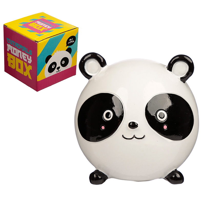 Sloth Design Cute Collectable  Money Box