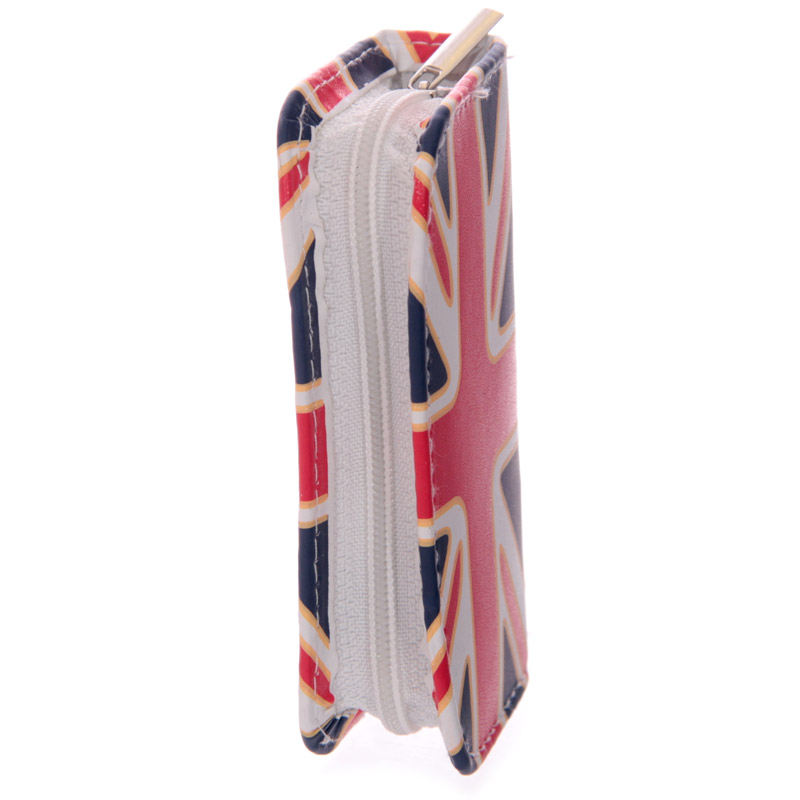 Manicure Set in Union Flag Holder